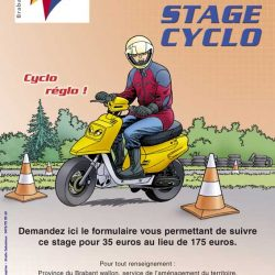 Affiche cyclo 2005