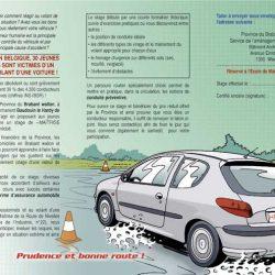 Folder auto 2004