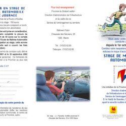 Folder auto 2002