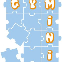 Projet logo Gymini