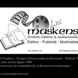 Intro flash Maskens