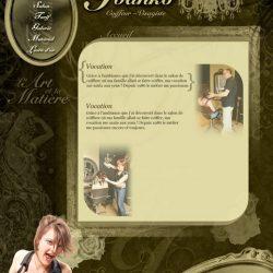 Mockup du site Ivanko
