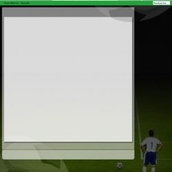 Mockup layout du site