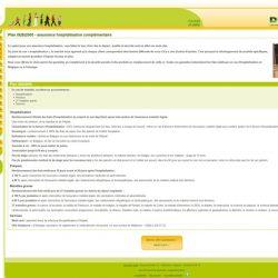 Site de Carrefour Santé