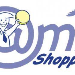 Logo amishopping
