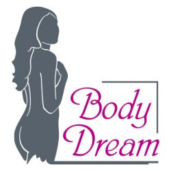 Logo Body Dream