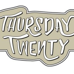 Logo Thursday Twenty